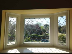 Add value to existing homes with double glazing. A Lift up window with our secondary glazing.