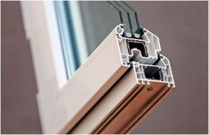 Traditional double glazing only has a small air gap for thermal & sound insulation. Secondary glazing is better!